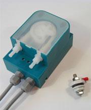 Дозаторы для посудомоечных машин на 220в. моющие средства для посудомоечных и стаканомоющих машин