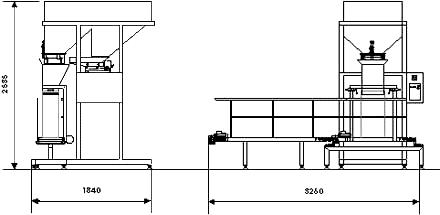 Индустрия-сервис :: фасовка в готовую тару