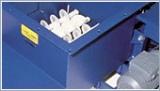 Оборудование для дозирования сыпучих веществ