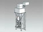 Фасовочные дозаторы для фасовки сыпучих продуктов и материалов в мешки, продажа, монтаж, ремонт, модернизация волгоград