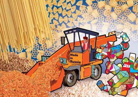 Отечественное оборудование для фасования сыпучих продуктов во втором десятилетии xxi века