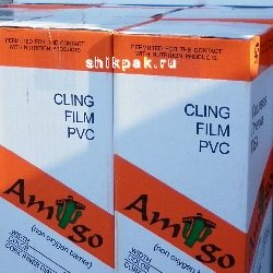 Упаковка продуктов и товаров упаковочной пленкой :: продажа упаковки - ооошикпак