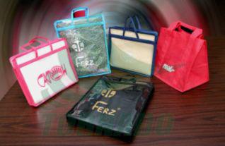 Надежная упаковка для текстиля и трикотажа