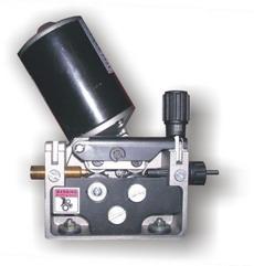 Подающее устройство 4-х роликовое фирмы tbi (германия) модель 95403а - сварочное оборудование для полуавтоматической и автоматической сварки. все для сварки от северной электротехнической компании.