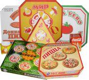 Упаковка пищевых продуктов - нижегородский гофрокартонный завод