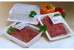 Жесткая пленка - плёнка для упаковки пищевых продуктов, термоформуемая пленка pvc pe