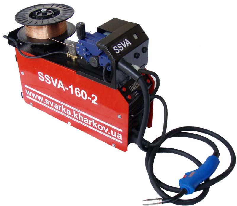 Ssva pu-2 подающее устройство