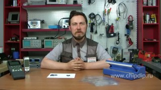 Видео: подающее устройство для пресса - смотри@proстанки