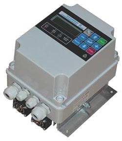 Дистанционное автоматическое устройство регулирования подачи для насосов нд, ндг в продаже. стоимость, технические характеристики
