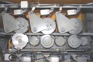 Трайб-аппарат :: юргинский машзавод