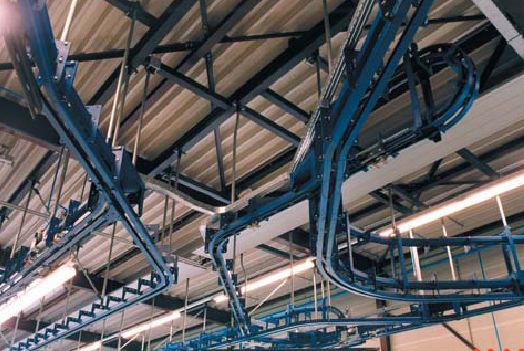Производство и изготовление транспортеров — цепной конвейер, конвейер транспортер, цепной подвесной конвейер, конвейер цепной скребковый поставка, сборка, наладка москва, красноярск, екатеринбург — «рекорд инжиниринг»