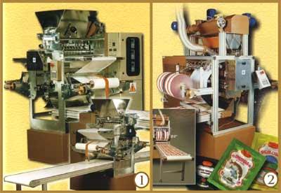 Автоматы упаковочные многоручьевые. мельницы, калибровщики, транспортеры :: www.foodsmarket.info