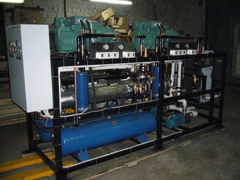 Нпо холодмаш- холодильное оборудование, транспортеры, конвейеры.