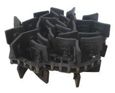 Транспортеры для комбайнов. наклонные (цепные) транспортеры со скребком. производство в украине