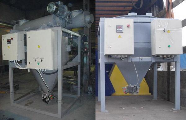 Дозирующее и фасовочное оборудование - продукция - зао паритет