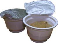 Аппарат аф1500 для дозированного розлива жидких, пастообразных, труднотекучих пищевых продуктов в стаканчики.