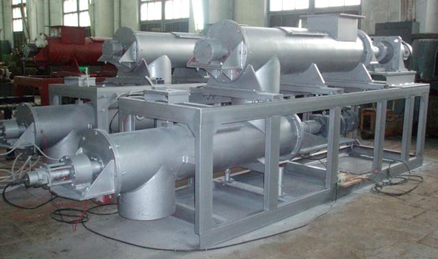 Дозатор автоматический шнековый даш-1 оао союзцветметавтоматика