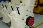 Шнековые питатели для транспорта цемента-руды пульверизатор машина