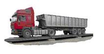 Автомобильные, вагонные, промышленные весы и дозаторы