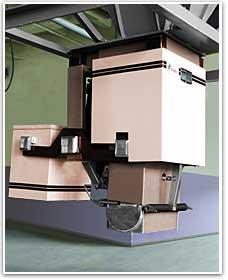 Электрооборудование - дозаторы весовые