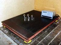 Тензометрические весы, весы платформенные, весы автомобильные, весы вагонные, бункерные дозаторы