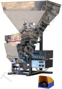 Весовые дозаторы для сыпучих продуктов по низким ценам от техпромпак
