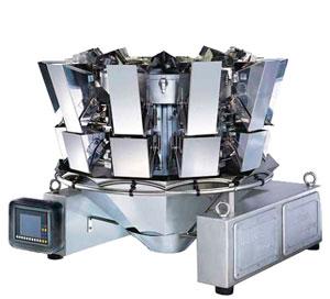 Весовой дозатор dpm-410