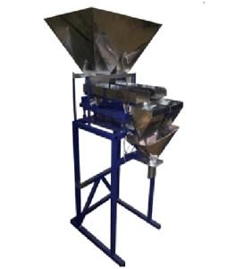 - выбор по виду оборудования - фасовочное - весовой дозатор гравитационного типа с виброподачей фасуемого продукта (22.28.04)