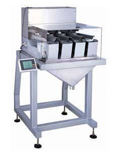 Комбинационный весовой дозатор acz-a упаковочное оборудование, фасовочное оборудование, фасовка, пищевое оборудование, технологическое оборудование, кондитерское оборудование, вакуумное оборудование, мясоперерабатывающее оборудование, мультиголовка, горизонтальная машина, фасовщик, вакуумный упаковщик