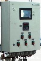 Весовой дозатор для производства пенобетона, газобетона, пенополистиролбетона