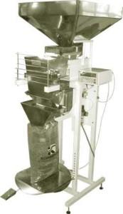 » дозаторы для сыпучих продуктов. фасовочно-упаковочное оборудование