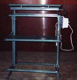Упаковочный полуавтомат